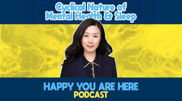 Dr. Yishan Xu - Sleep Psychologist