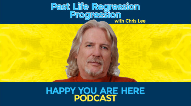 Chris Lee Past Life Regression