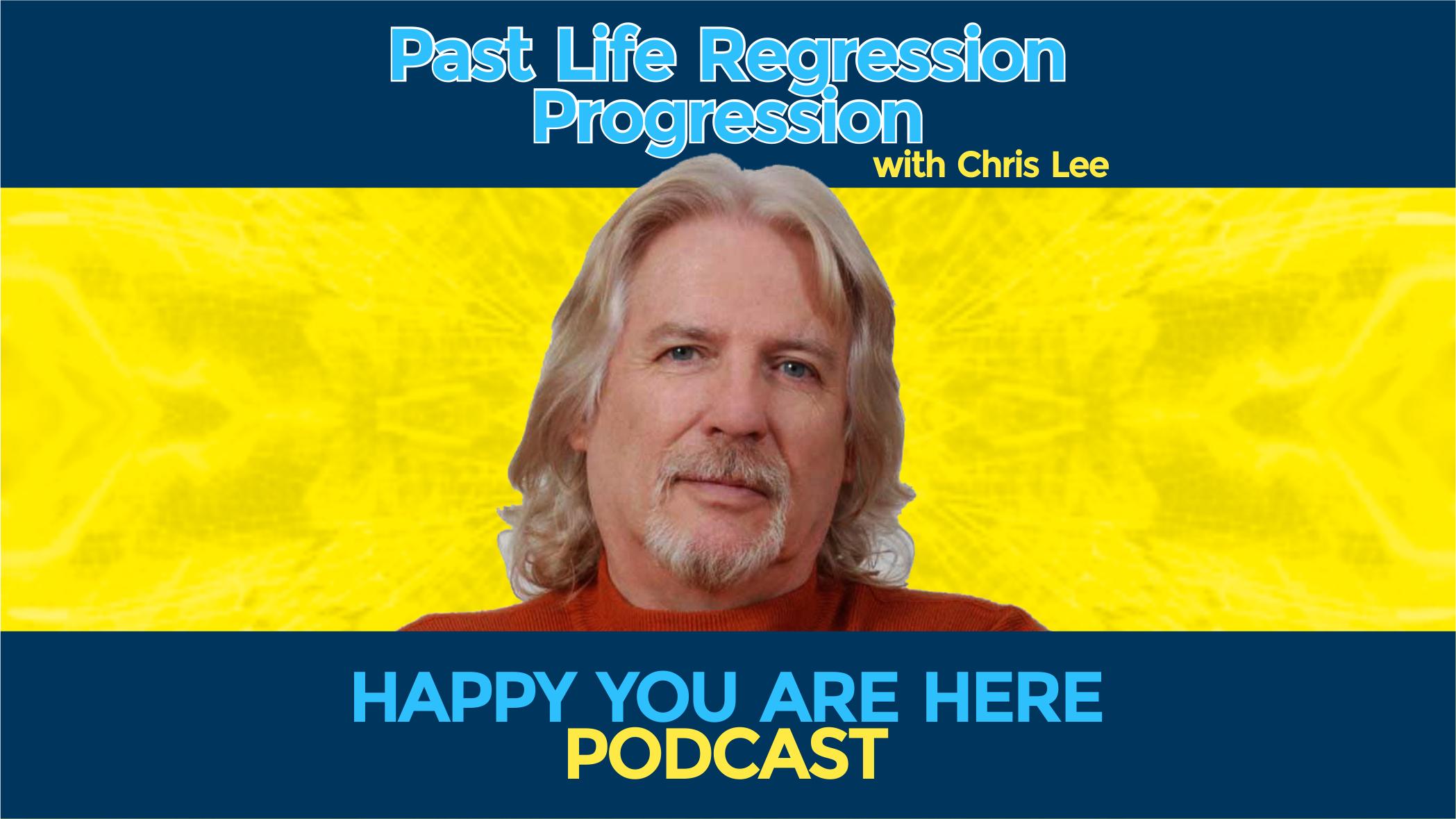 Chris Lee Past Life Regression
