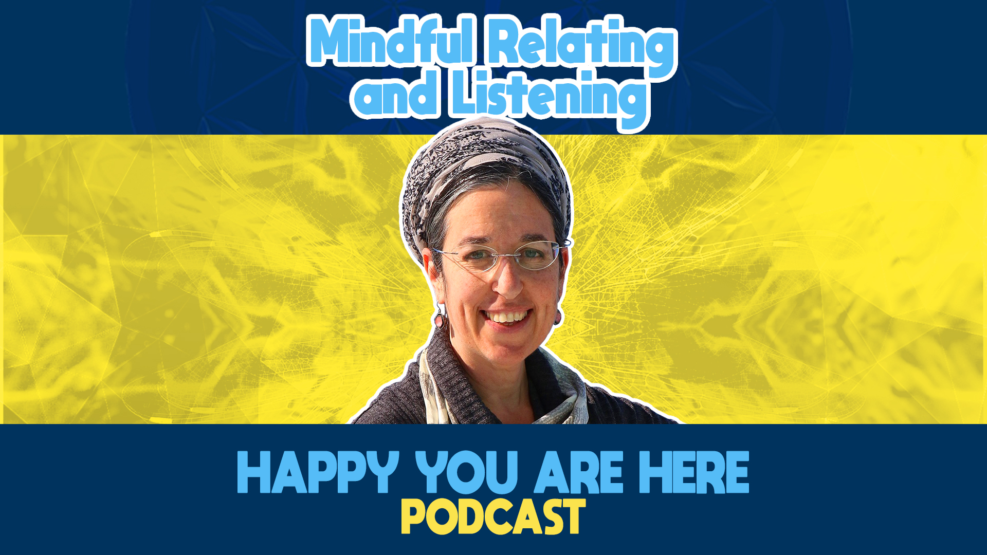Margo Helman Podcast Calm in Conflict