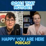 Goal Setting with Melissa Jirovec